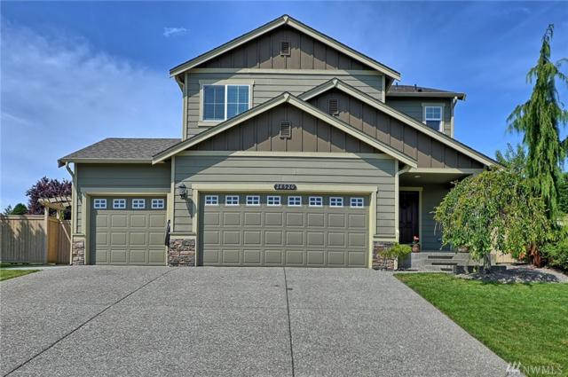28520 71st Dr NW, Stanwood, WA 98292 (#1141048) :: Ben Kinney Real Estate Team