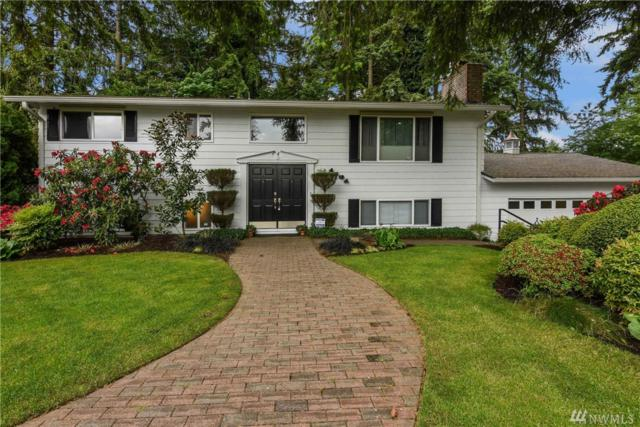 1531 Evergreen Place, Fircrest, WA 98466 (#1141065) :: Ben Kinney Real Estate Team
