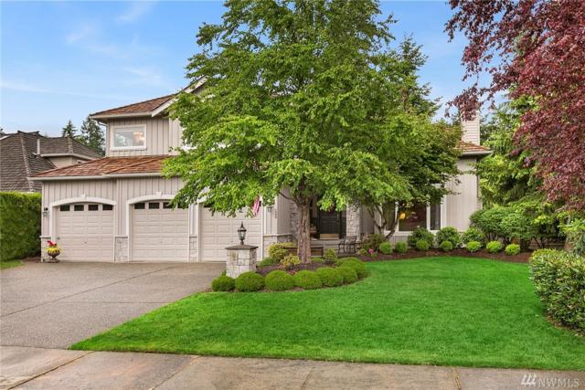 120 247th Ave SE, Sammamish, WA 98074 (#1141097) :: Ben Kinney Real Estate Team