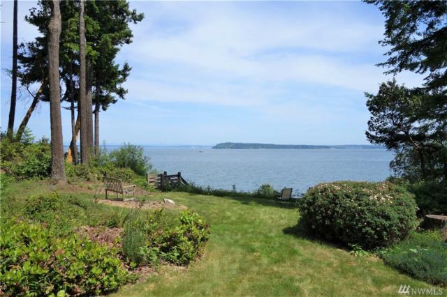 710 Olympus Blvd, Port Ludlow, WA 98365 (#1141132) :: Ben Kinney Real Estate Team