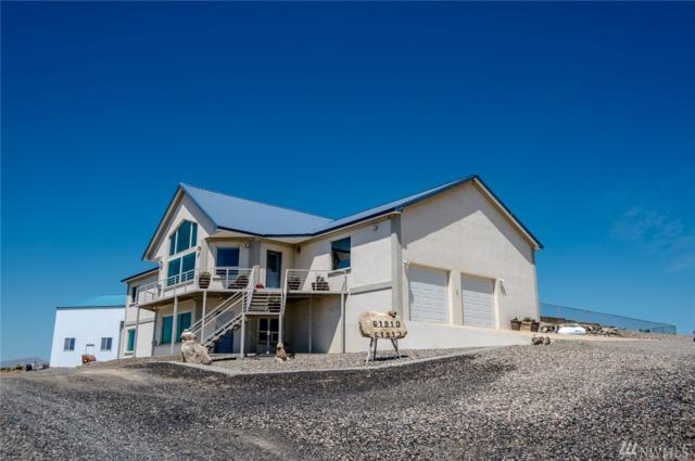 61910 E Solar NE, Benton City, WA 99320 (#1141149) :: Ben Kinney Real Estate Team