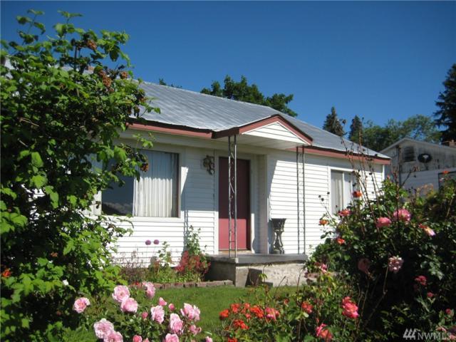 919 4th Avenue, Okanogan, WA 98840 (#1141152) :: Ben Kinney Real Estate Team