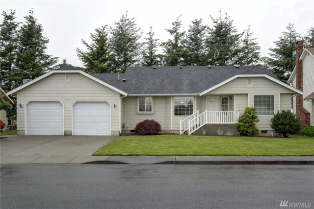213 Evergreen Wy, Everson, WA 98247 (#1141189) :: Ben Kinney Real Estate Team