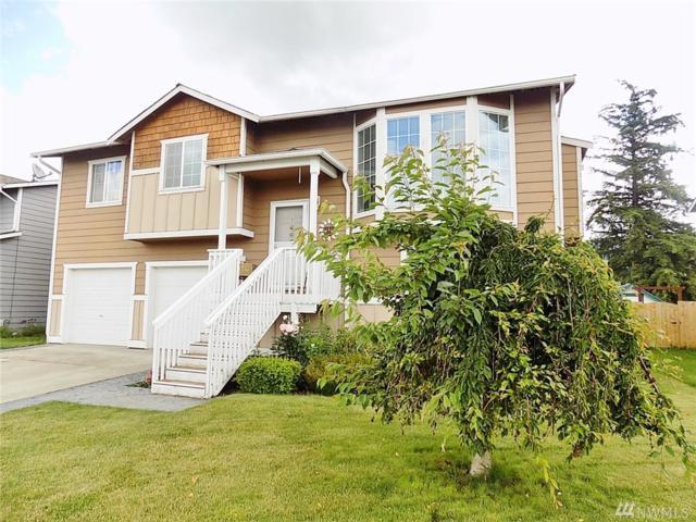 502 Allison Wy, Nooksack, WA 98276 (#1141193) :: Ben Kinney Real Estate Team