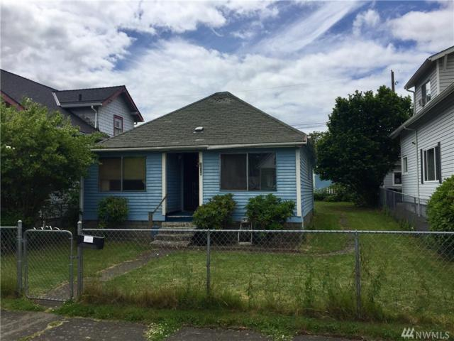 3628 E K St, Tacoma, WA 98404 (#1141199) :: Ben Kinney Real Estate Team
