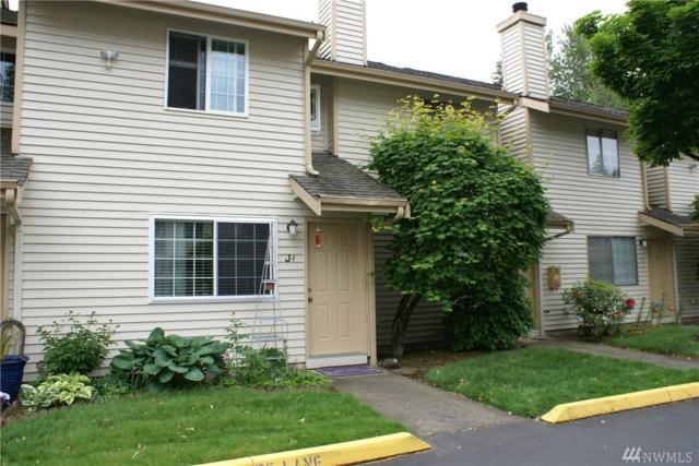115 124th St SE J4, Everett, WA 98208 (#1141201) :: Ben Kinney Real Estate Team