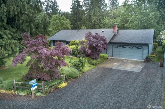 23823 SE 472nd St, Enumclaw, WA 98022 (#1141202) :: Ben Kinney Real Estate Team