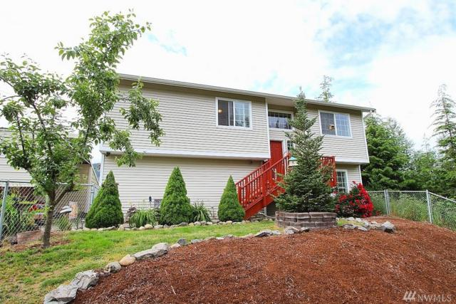 19811 Whitehorse Place, Granite Falls, WA 98252 (#1141215) :: Ben Kinney Real Estate Team