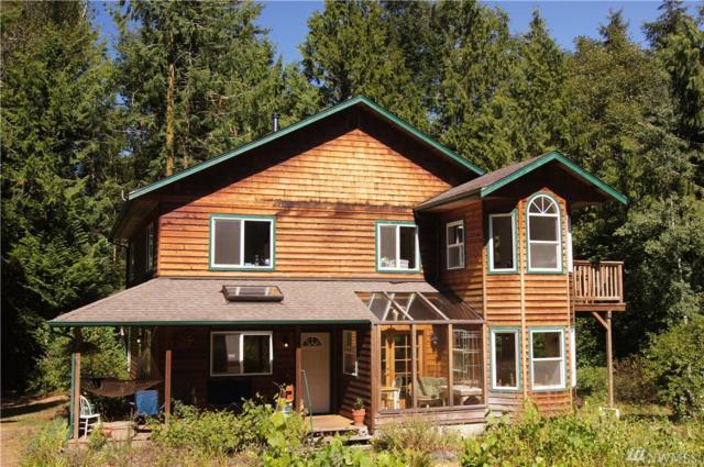 12248 Summit Lake Rd NW, Olympia, WA 98502 (#1141239) :: Ben Kinney Real Estate Team