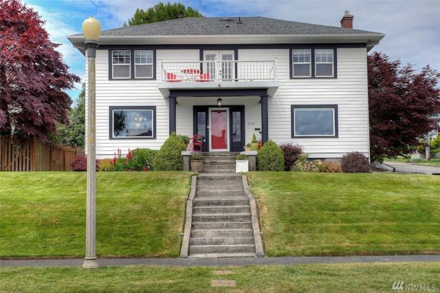 3520 N Washington St, Tacoma, WA 98407 (#1141256) :: Ben Kinney Real Estate Team