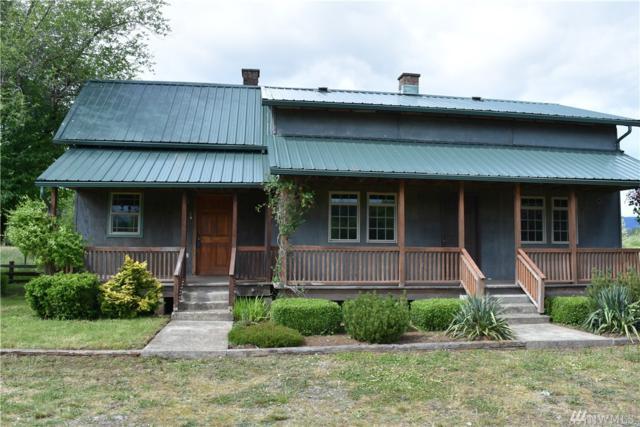 301 Lucas Lane, Elma, WA 98541 (#1141272) :: Ben Kinney Real Estate Team