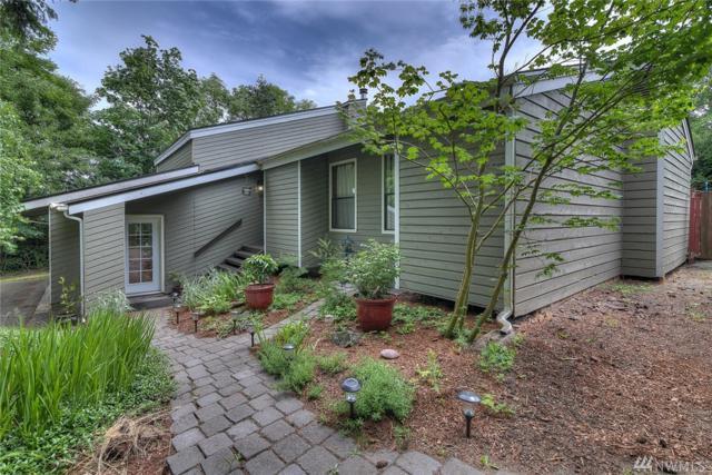 6205 NE Center St, Suquamish, WA 98392 (#1141274) :: Ben Kinney Real Estate Team