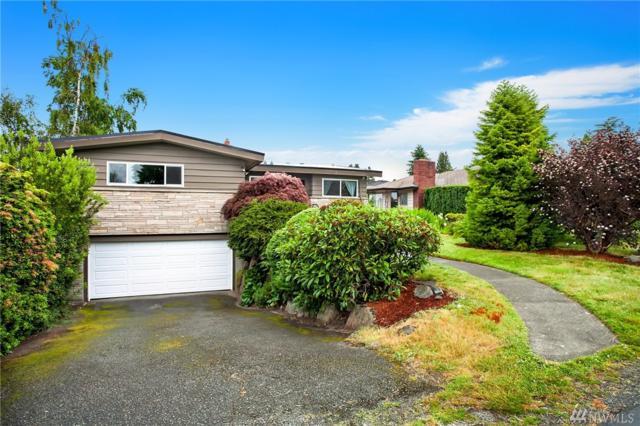 1936 NW 95th St, Seattle, WA 98117 (#1141278) :: Ben Kinney Real Estate Team