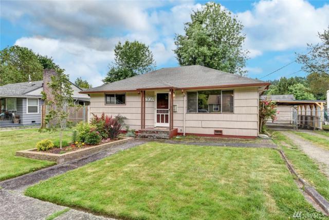 3309 SE 5th St, Renton, WA 98058 (#1141280) :: Ben Kinney Real Estate Team