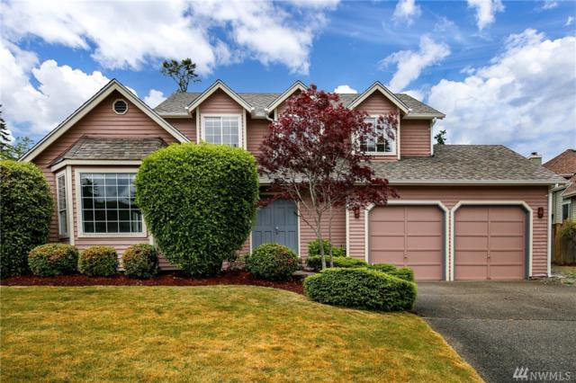 28251 15th Ave S, Federal Way, WA 98003 (#1141295) :: Homes on the Sound