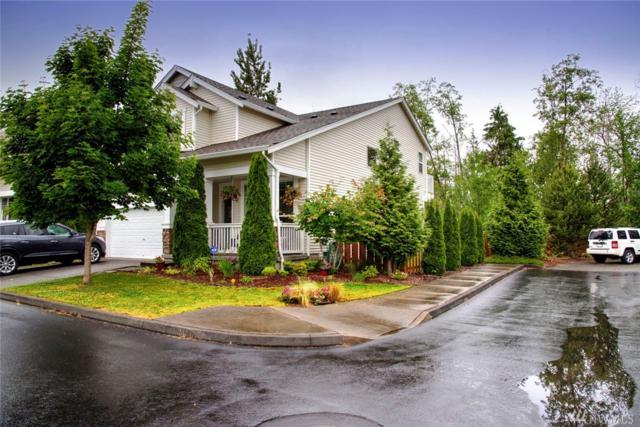 8373 22nd St NE, Lake Stevens, WA 98258 (#1141298) :: Ben Kinney Real Estate Team