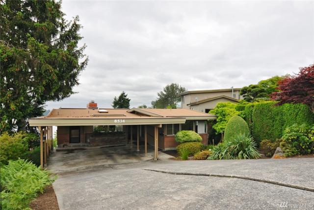 8534 53rd Ct NE, Seattle, WA 98115 (#1141317) :: Ben Kinney Real Estate Team