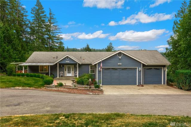 2307 State Game Access NW, Gig Harbor, WA 98332 (#1141318) :: Ben Kinney Real Estate Team