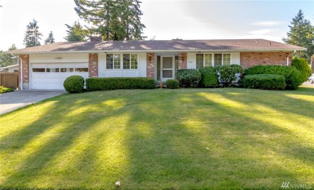 3907 SW 321st St, Federal Way, WA 98023 (#1141319) :: Ben Kinney Real Estate Team