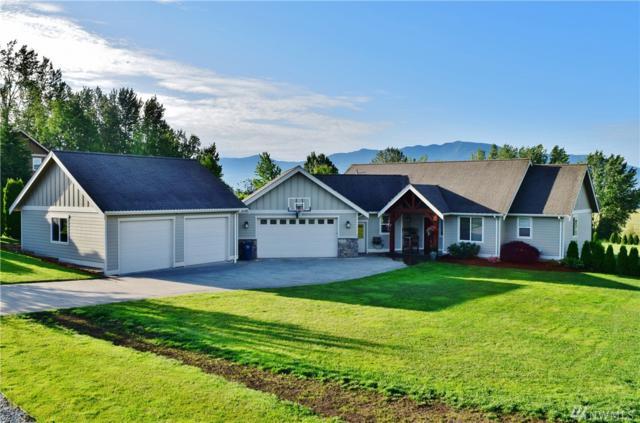 105 Ridgeview St, Sumas, WA 98295 (#1141328) :: Ben Kinney Real Estate Team