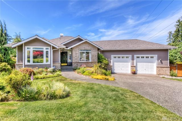 12232 SE 80th Wy, Newcastle, WA 98056 (#1141341) :: Ben Kinney Real Estate Team