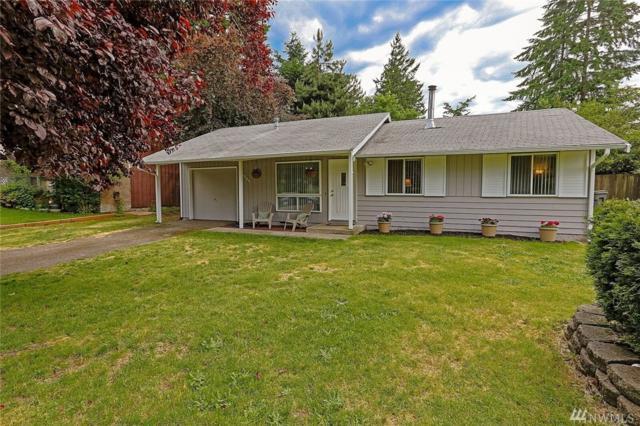 4355 Westwood Place SE, Port Orchard, WA 98366 (#1141355) :: Ben Kinney Real Estate Team