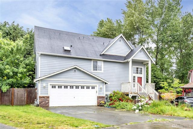 5101 E D, Tacoma, WA 98404 (#1141362) :: Ben Kinney Real Estate Team
