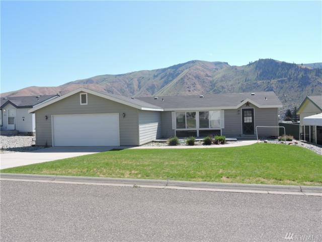 14611 Diamond Ave, Entiat, WA 98822 (#1141399) :: Ben Kinney Real Estate Team