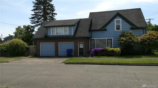 600 S 4th Ave, Kelso, WA 98626 (#1141400) :: Ben Kinney Real Estate Team