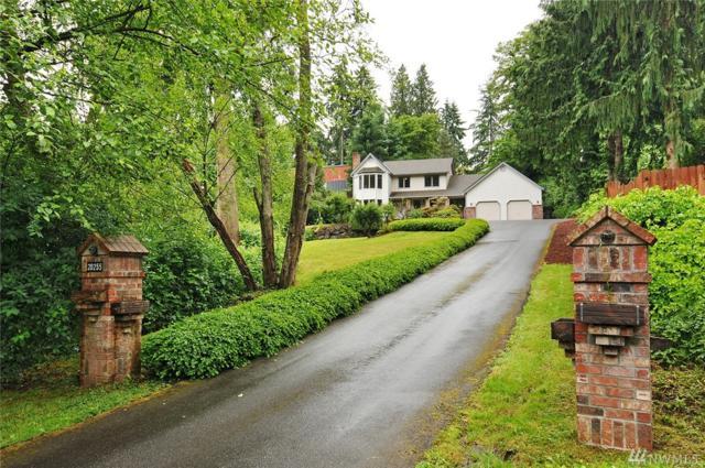 20255 37th Ave NE, Lake Forest Park, WA 98155 (#1141416) :: Ben Kinney Real Estate Team