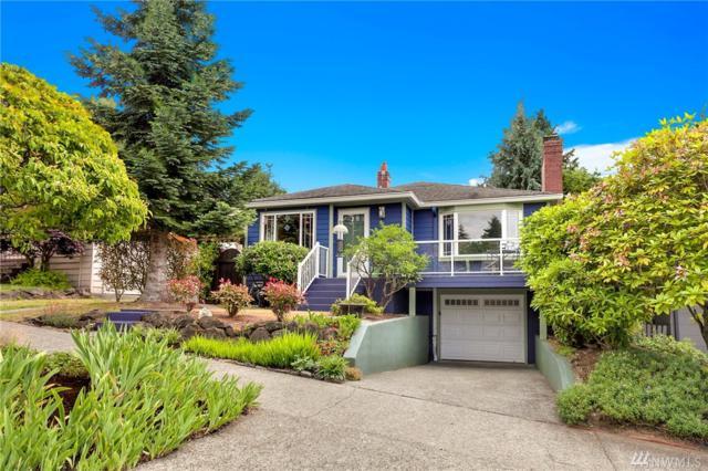 3733 SW Austin St, Seattle, WA 98126 (#1141429) :: Ben Kinney Real Estate Team