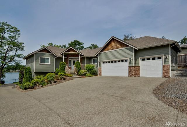 16303 Lakeside Dr S, Spanaway, WA 98387 (#1141441) :: Ben Kinney Real Estate Team