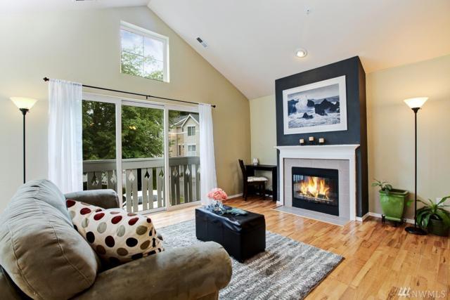 3755 257th Ave SE 5-5, Sammamish, WA 98029 (#1141463) :: Ben Kinney Real Estate Team