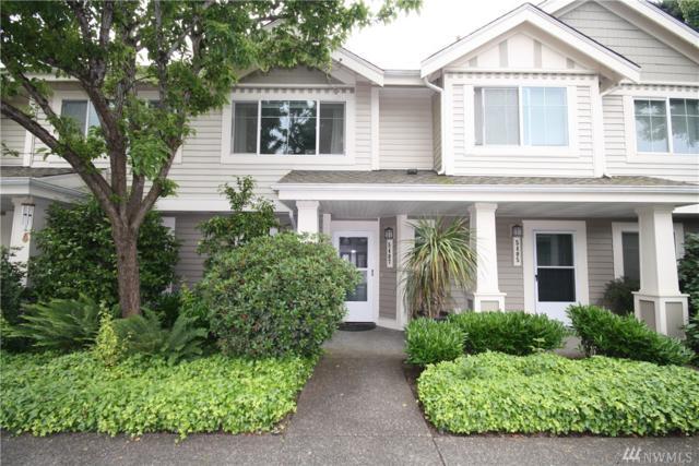 5407 S 233rd St, Kent, WA 98032 (#1141467) :: Ben Kinney Real Estate Team