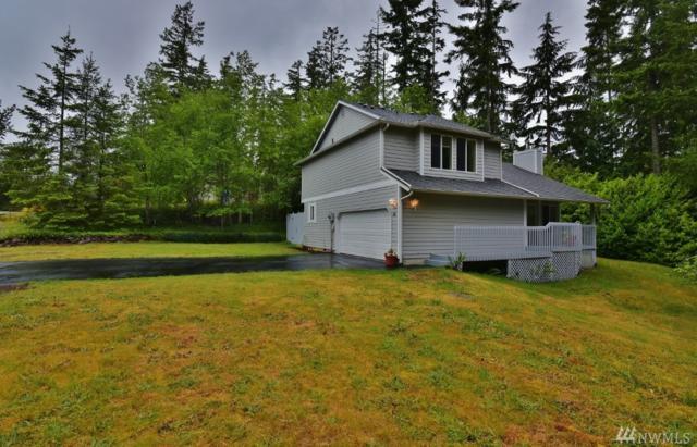 61 NE Dogwood Rd, Belfair, WA 98528 (#1141506) :: Ben Kinney Real Estate Team