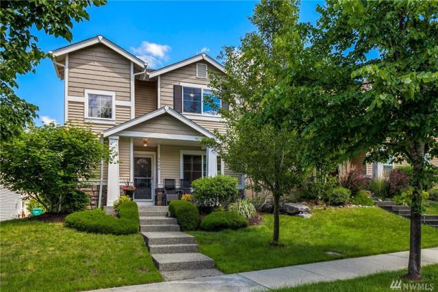 6406 Silent Creek Ave SE, Snoqualmie, WA 98065 (#1141511) :: Ben Kinney Real Estate Team