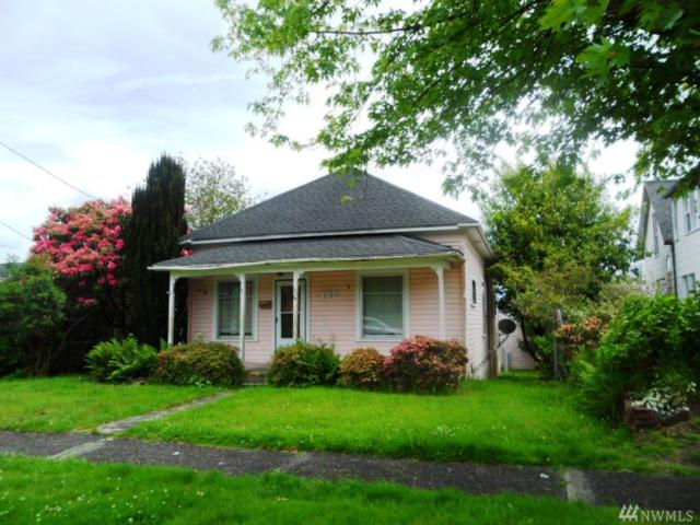 109 W 6th St, Aberdeen, WA 98520 (#1141541) :: Ben Kinney Real Estate Team