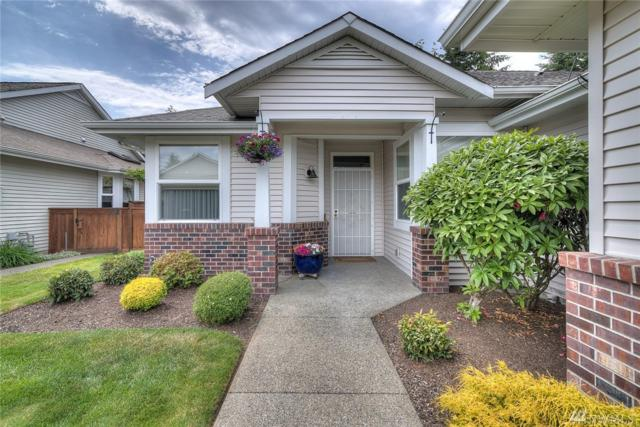 3616 21st Ave NW #3, Gig Harbor, WA 98335 (#1141550) :: Ben Kinney Real Estate Team
