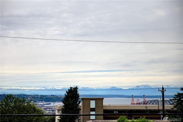 1723 13th Ave S #202, Seattle, WA 98144 (#1141554) :: Ben Kinney Real Estate Team
