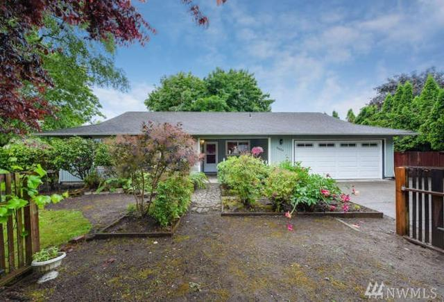 8804 NW 15 Av Ct, Vancouver, WA 98665 (#1141556) :: Ben Kinney Real Estate Team