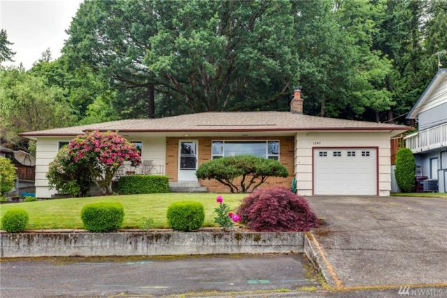 1247 Sycamore Place, Longview, WA 98632 (#1141590) :: Ben Kinney Real Estate Team
