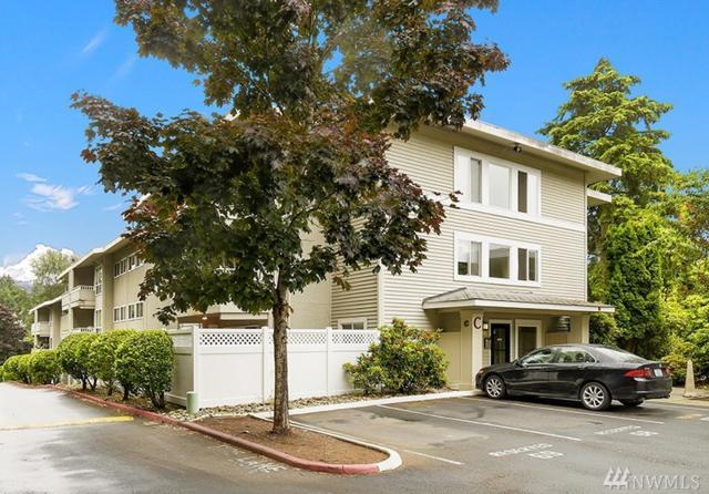 12631 NE 9th Place C106, Bellevue, WA 98005 (#1141594) :: Ben Kinney Real Estate Team