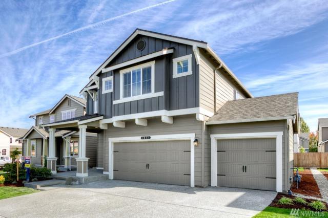 2130 SW 344th Ct Em2, Federal Way, WA 98023 (#1141653) :: Ben Kinney Real Estate Team