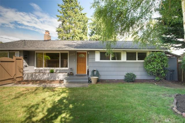 16516 Bothell Wy NE, Lake Forest Park, WA 98155 (#1141718) :: Ben Kinney Real Estate Team