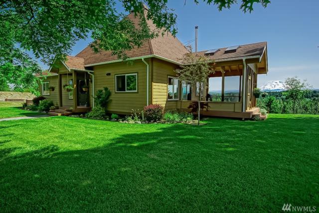 16122 Lemuria Lane SE, Yelm, WA 98597 (#1141746) :: Ben Kinney Real Estate Team