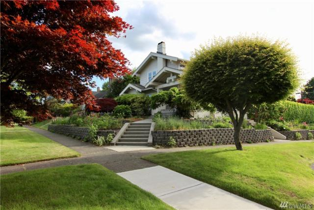 2718 N Puget Sound Ave, Tacoma, WA 98407 (#1141752) :: Ben Kinney Real Estate Team