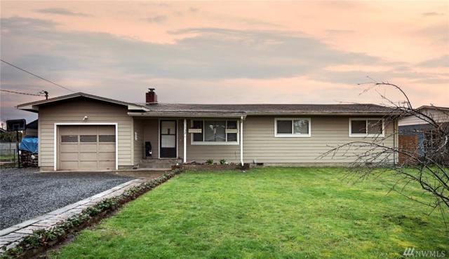 132 Green Acres Dr, Castle Rock, WA 98611 (#1141787) :: Ben Kinney Real Estate Team