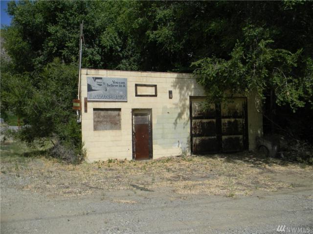 2943 Sr 173, Bridgeport, WA 98813 (#1141800) :: Ben Kinney Real Estate Team