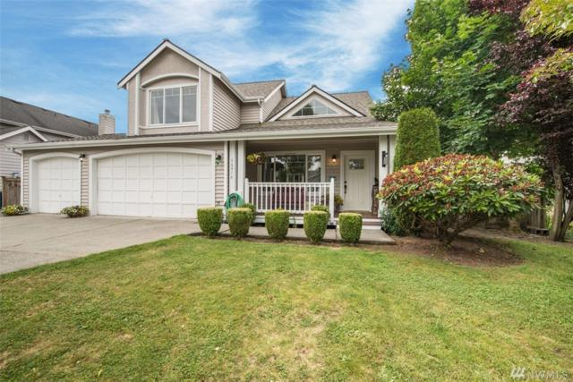 16974 Marmount St SE, Monroe, WA 98272 (#1141833) :: Ben Kinney Real Estate Team