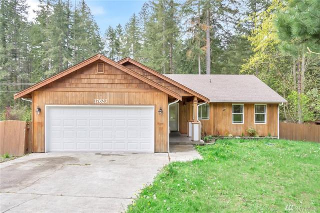 17623 Loop Lane SE, Yelm, WA 98597 (#1141838) :: Ben Kinney Real Estate Team